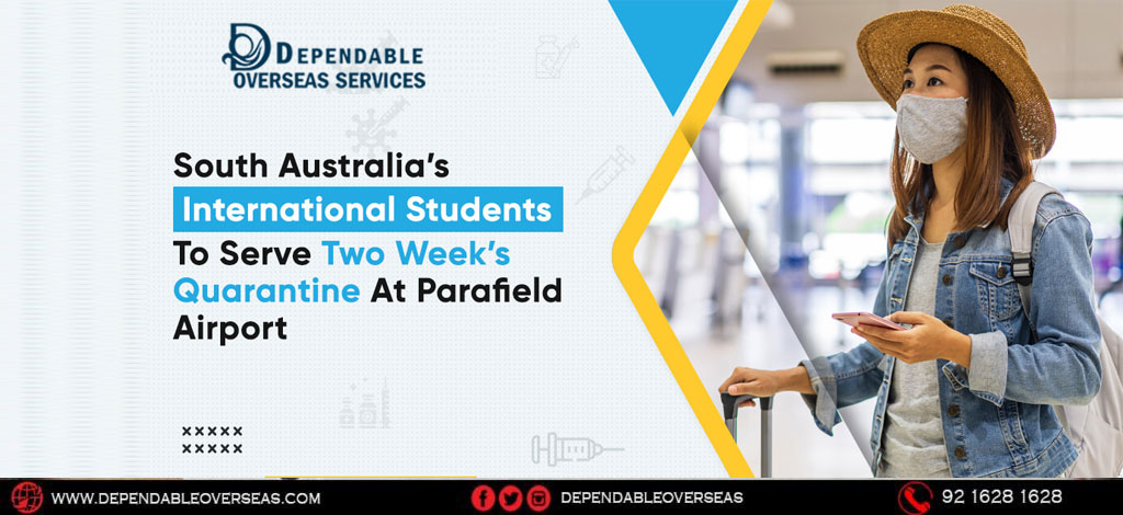 Approval granted to allow international students to return to South Australia